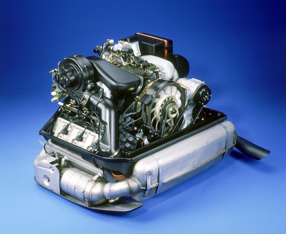 hight resolution of porsche carrera engine diagram