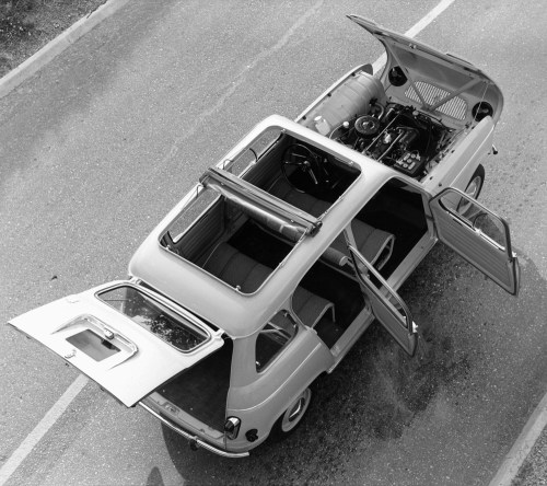 small resolution of 1961 renault 4