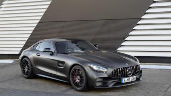 2018 MERCEDES-AMG GT – EXTENSIVELY UPGRADES