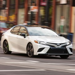 All New Camry กับ Accord Toyota Yaris Trd Rear Sway Bar 2018 Myautoworld