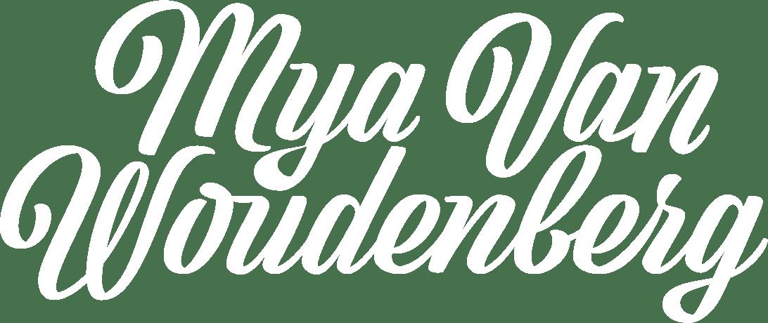 Mya Van Woudenberg