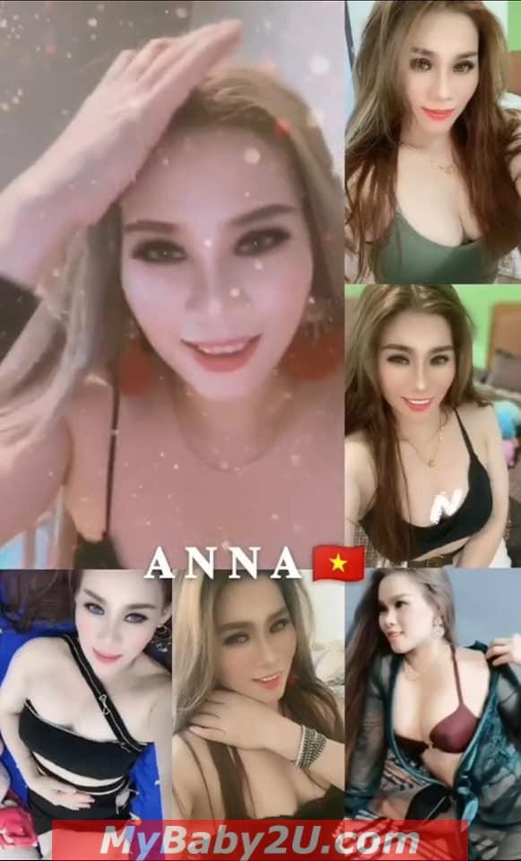 Anna – Vietnam
