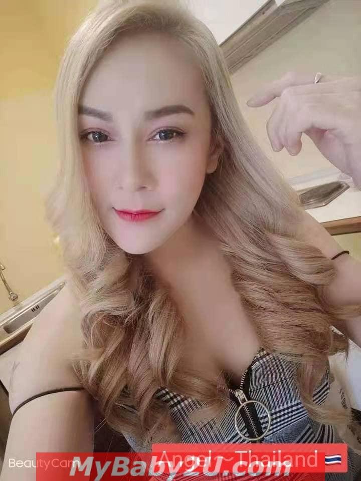 Angel – Thailand