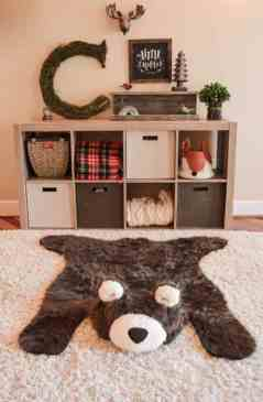 WOODLAND TODDLER ROOM 29