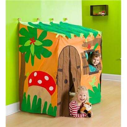 WOODLAND TODDLER ROOM 43
