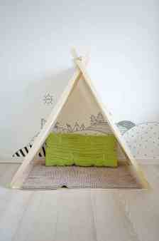 WOODLAND TODDLER ROOM 48