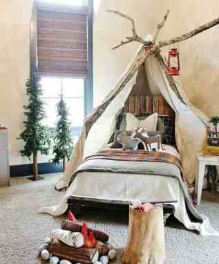 WOODLAND TODDLER ROOM 64