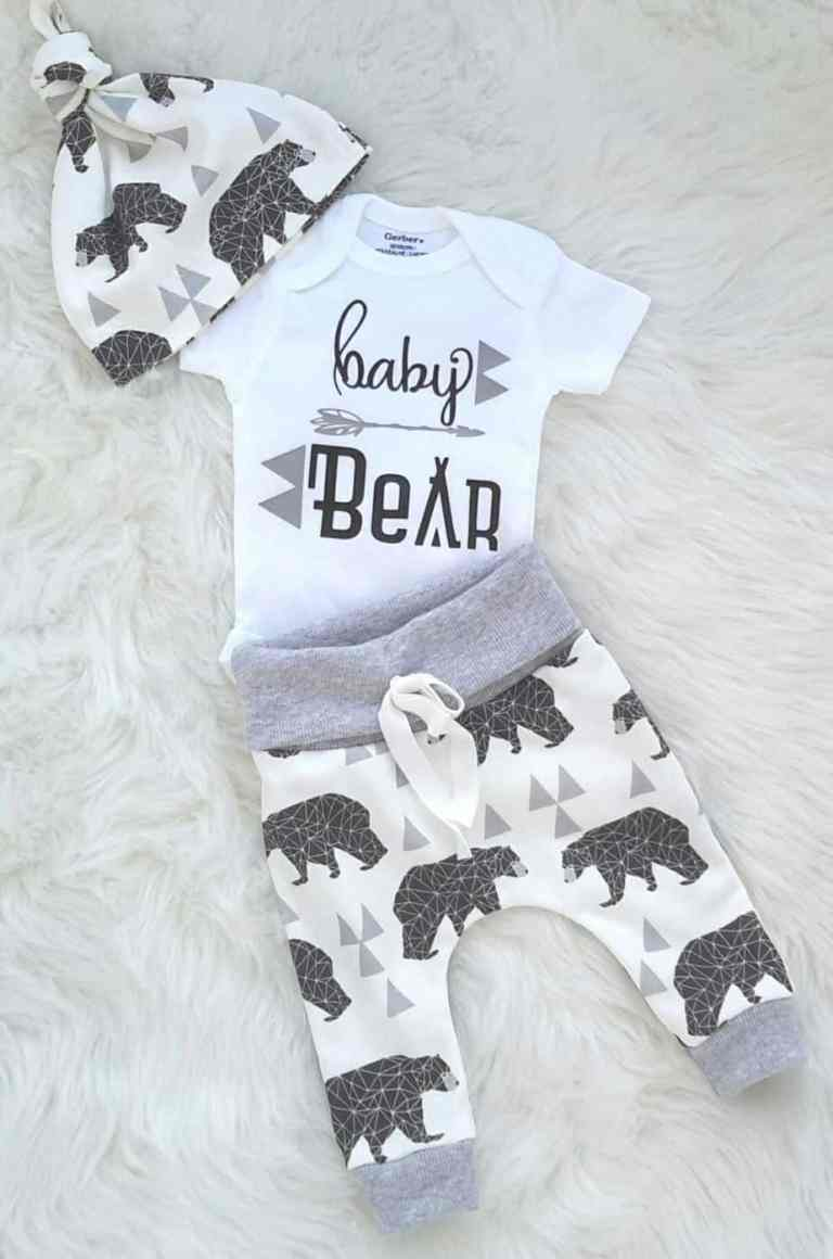 Baby Outfits 12