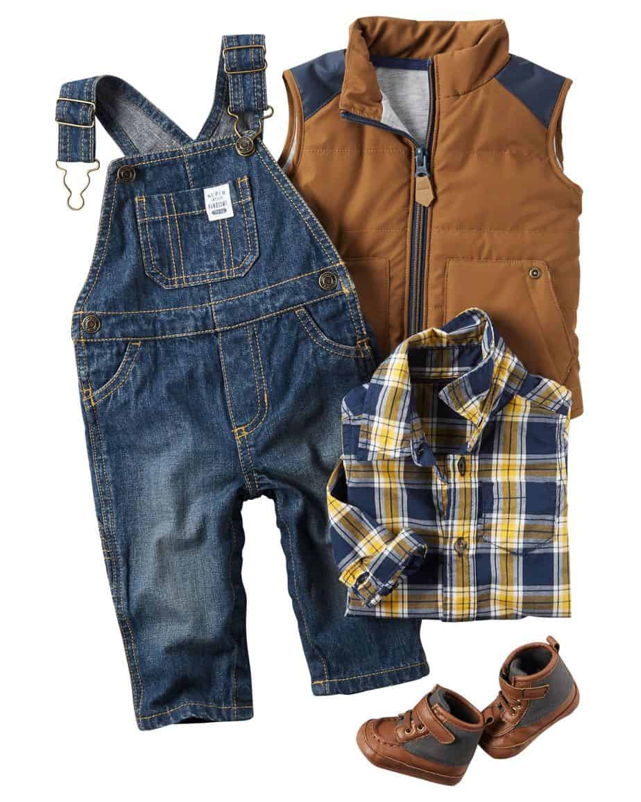 Baby Outfits 24