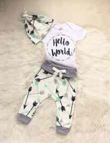 Baby Outfits 27