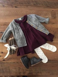 Baby Outfits 36