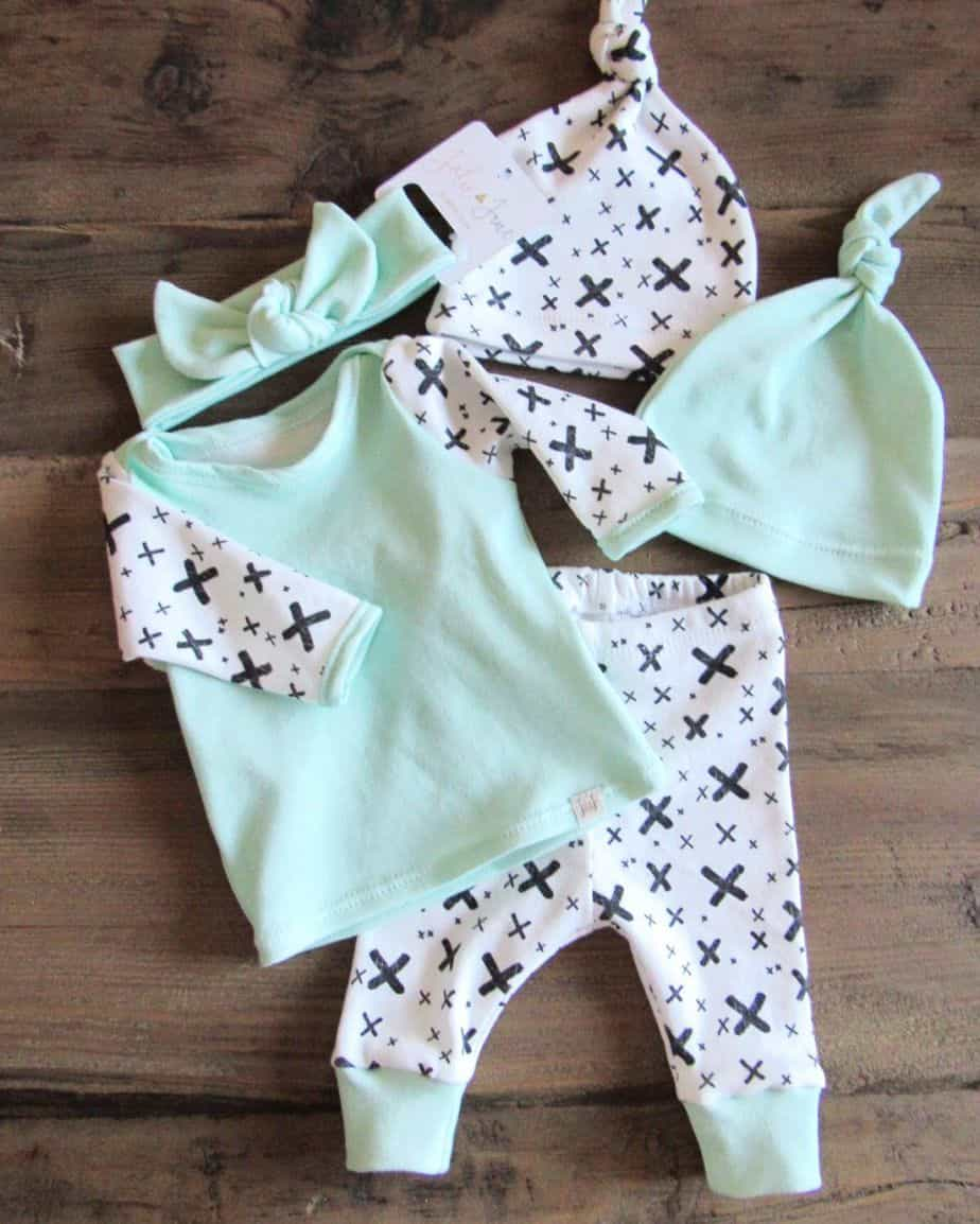 Baby Outfits 50