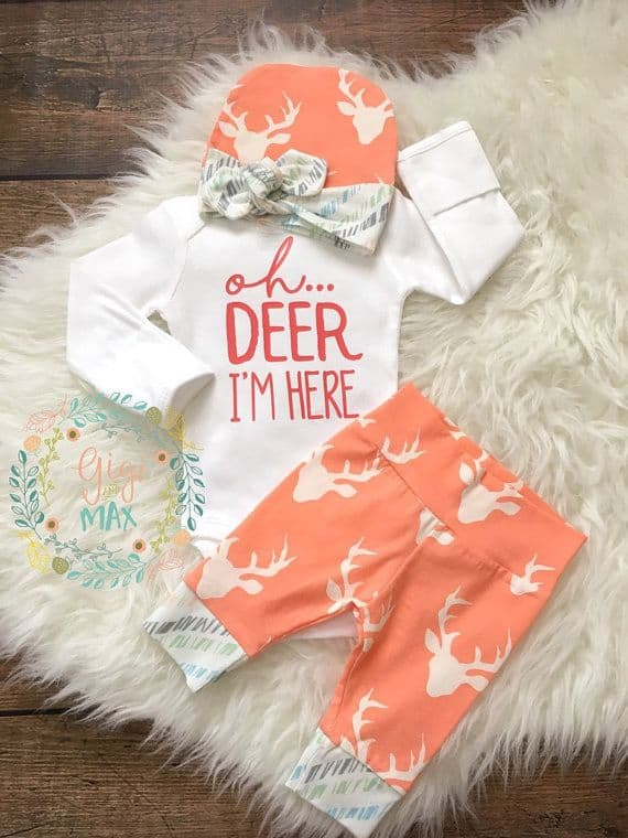 Baby Outfits 75