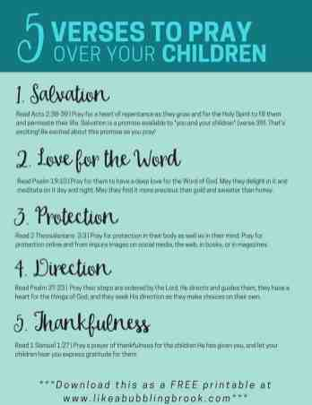 Best Infographic About Parenting 29