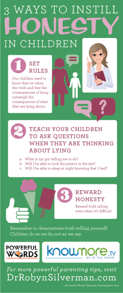 Best Infographic About Parenting 54