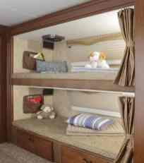 Camper Van Kids Bed Inspiration 29