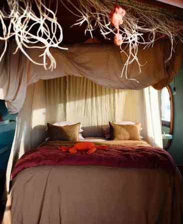 Camper Van Kids Bed Inspiration 6