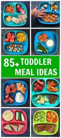 Food Recipe For Toddlers 39