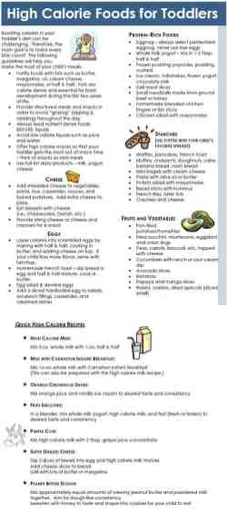 Food Recipe For Toddlers 5