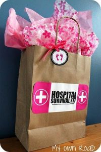 Ideas About Hospital Bag For Mom To Be 19