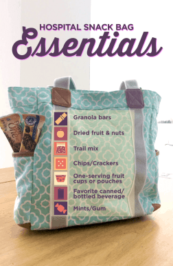 Ideas About Hospital Bag For Mom To Be 33