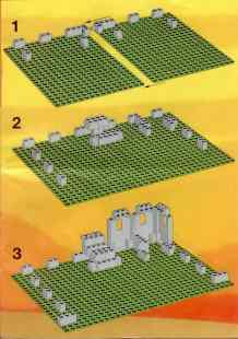 Lego Building Project For Kids 100