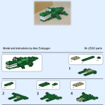 Lego Building Project For Kids 107