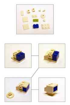 Lego Building Project For Kids 113