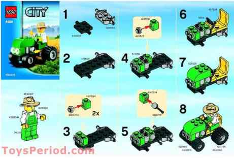 Lego Building Project For Kids 23