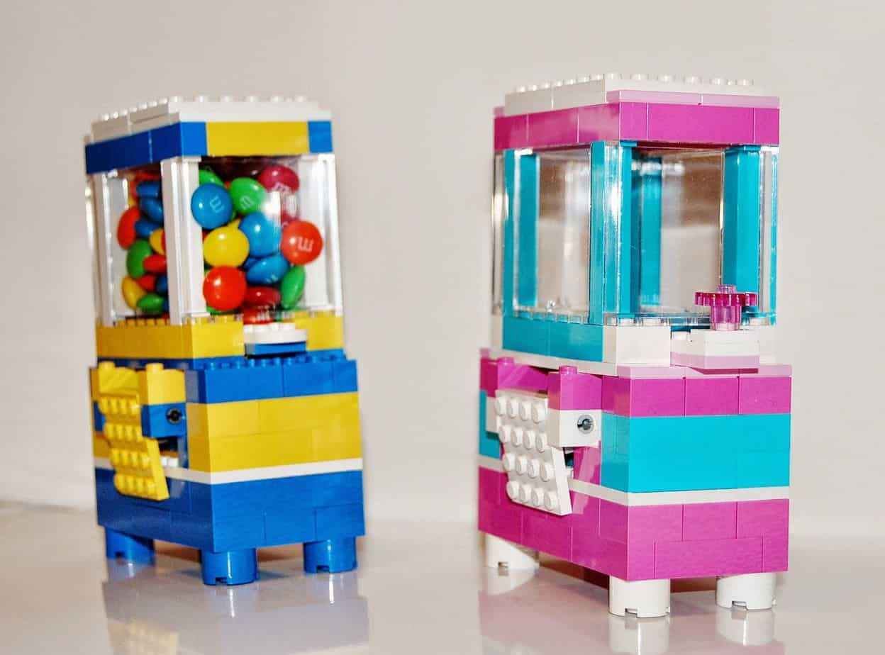 Lego Building Project For Kids 25