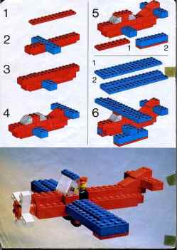 Lego Building Project For Kids 40