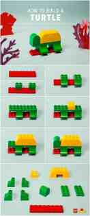 Lego Building Project For Kids 44