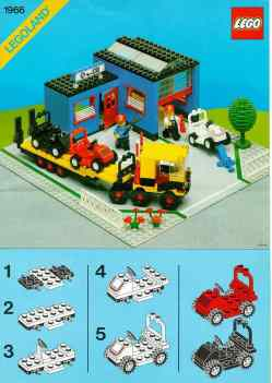 Lego Building Project For Kids 48