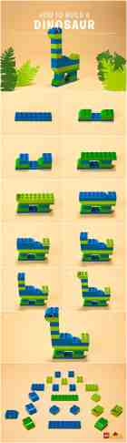Lego Building Project For Kids 49