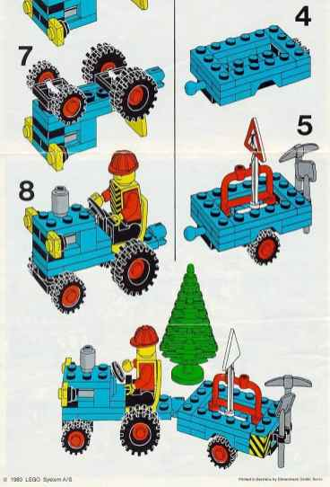 Lego Building Project For Kids 50