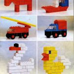 Lego Building Project For Kids 61