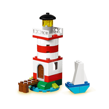 Lego Building Project For Kids 67