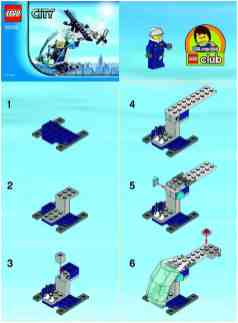 Lego Building Project For Kids 73