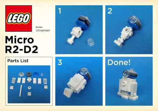 Lego Building Project For Kids 85