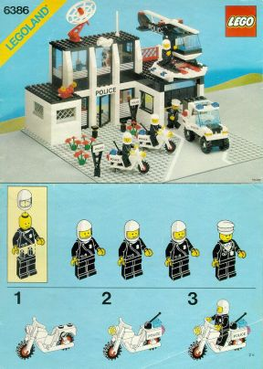 Lego Building Project For Kids 88