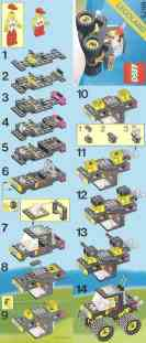 Lego Building Project For Kids 95