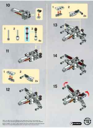 Lego Building Project For Kids 99