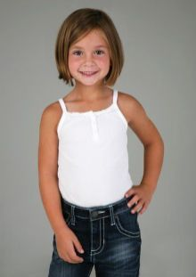 Little Girl Haircuts 26