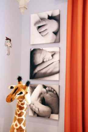 Nursery Decoration Ideas 1
