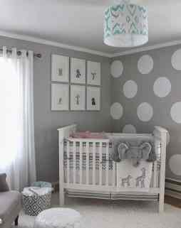 Nursery Decoration Ideas 12