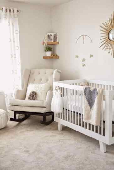 Nursery Decoration Ideas 38