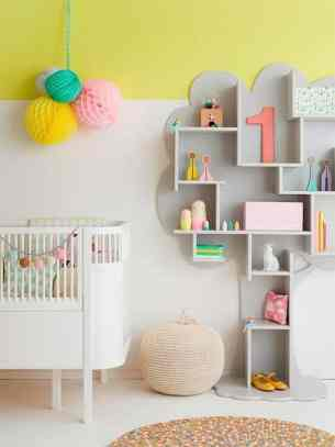 Nursery Ideas For Your Baby Boy 1