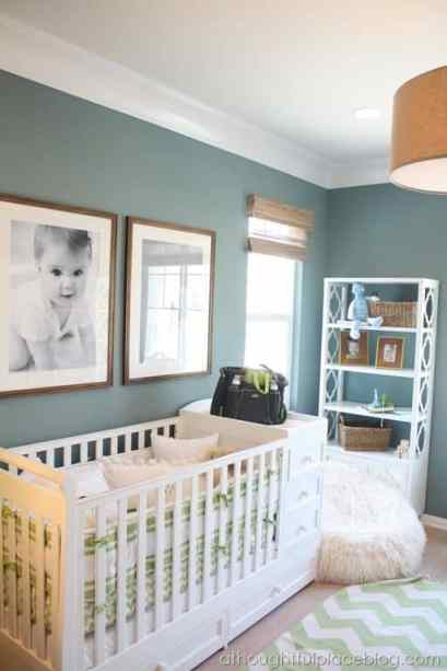 Nursery Ideas For Your Baby Boy 12
