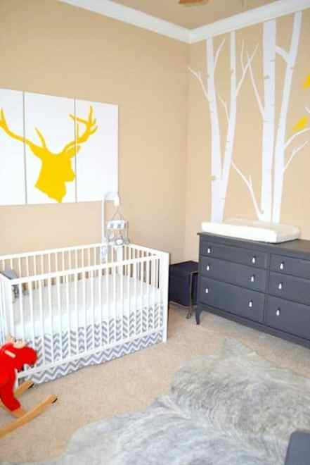Nursery Ideas For Your Baby Boy 39