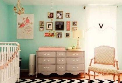 Nursery Ideas For Your Baby Boy 42